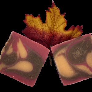 Marmalade Spice Artisan Soap