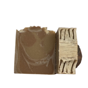 Oatmeal, Milk & Honey Artisan Soap