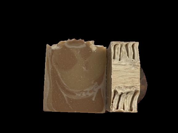 Oatmeal, Milk & Honey Artisan Soap