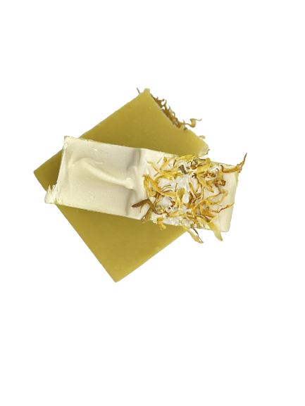 Apricot and Honey Artisan Soap