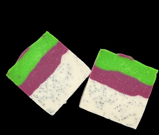 Dragonfruit Artisan Soap