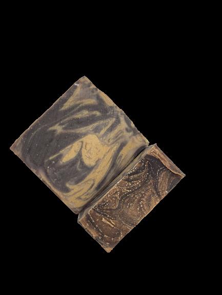 Cocoa Butter Cashmere Artisan Soap