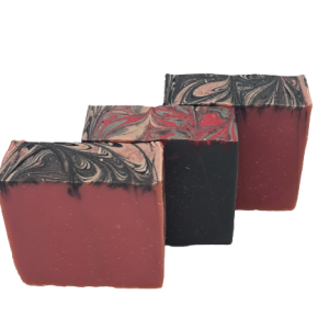 Bite Me Artisan Soap