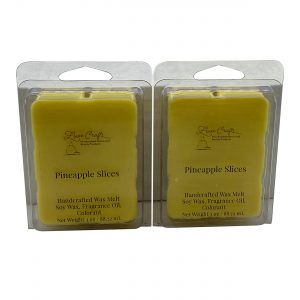 Pineapple Slices Wax Melts