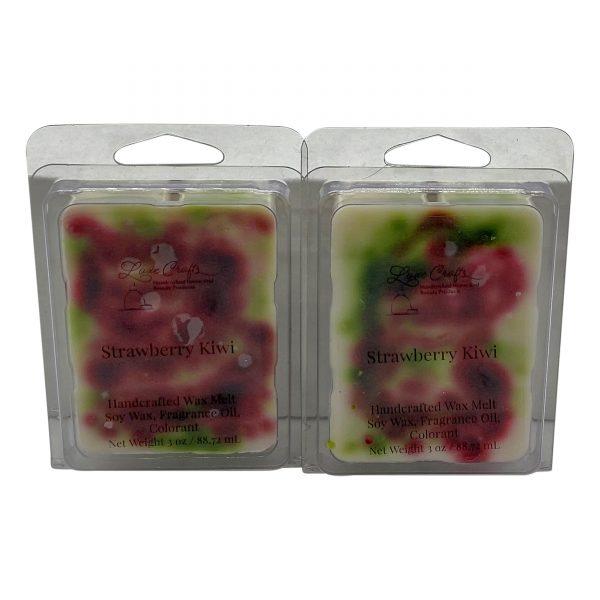 Strawberry Kiwi Wax Melts