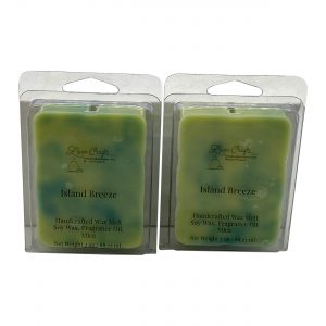 Island Breeze Wax Melts
