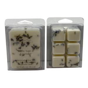 White Sage & Lavender Wax Melts