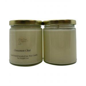 Cinnamon Chai Soy Wax Candle