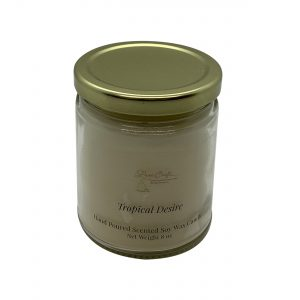 Tropical Desire Soy Wax Candle