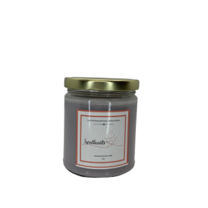 Sweethearts Soy Wax Candle