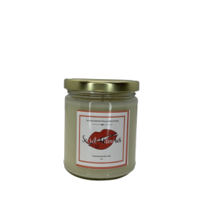 Secret Admirer Soy Wax Candle
