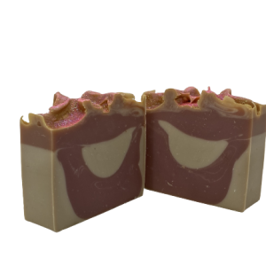 Sweet Love Artisan Soap